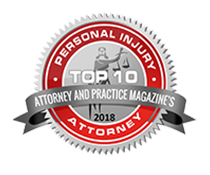 Attorney and Practice Magazine Top 10 Personal Injury