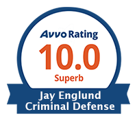Jay Englund, Top Attorney, Criminal Defense