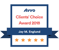 Clients Choice 2018 Jay Englund